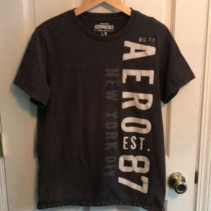 Aeropostale men's large t shirt
